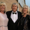 Joe with Mandy and Sandy at The Arena Harlow May 2018