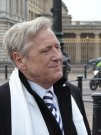 Joe Longthorne at Buckingham Palace 13 Dec 2012