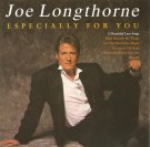Joe Longthorne MBE ~ Especially For You