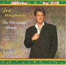 Joe Longthorne MBE ~ The Christmas Album TELSTAR Release Date 1989
