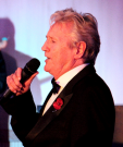 Joe LOngthorne MBE 2018