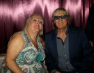 Joe with Maureen Laxey #HippodromeCasino
