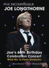 Joe Longthorne Brand new DVD '60th Birthday Celebration Concert' available now www.tmpromotions.co.uk