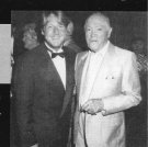Joe Longthorne and Bob Hope